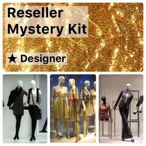 Reseller 5 Item Mystery Box - Desiger